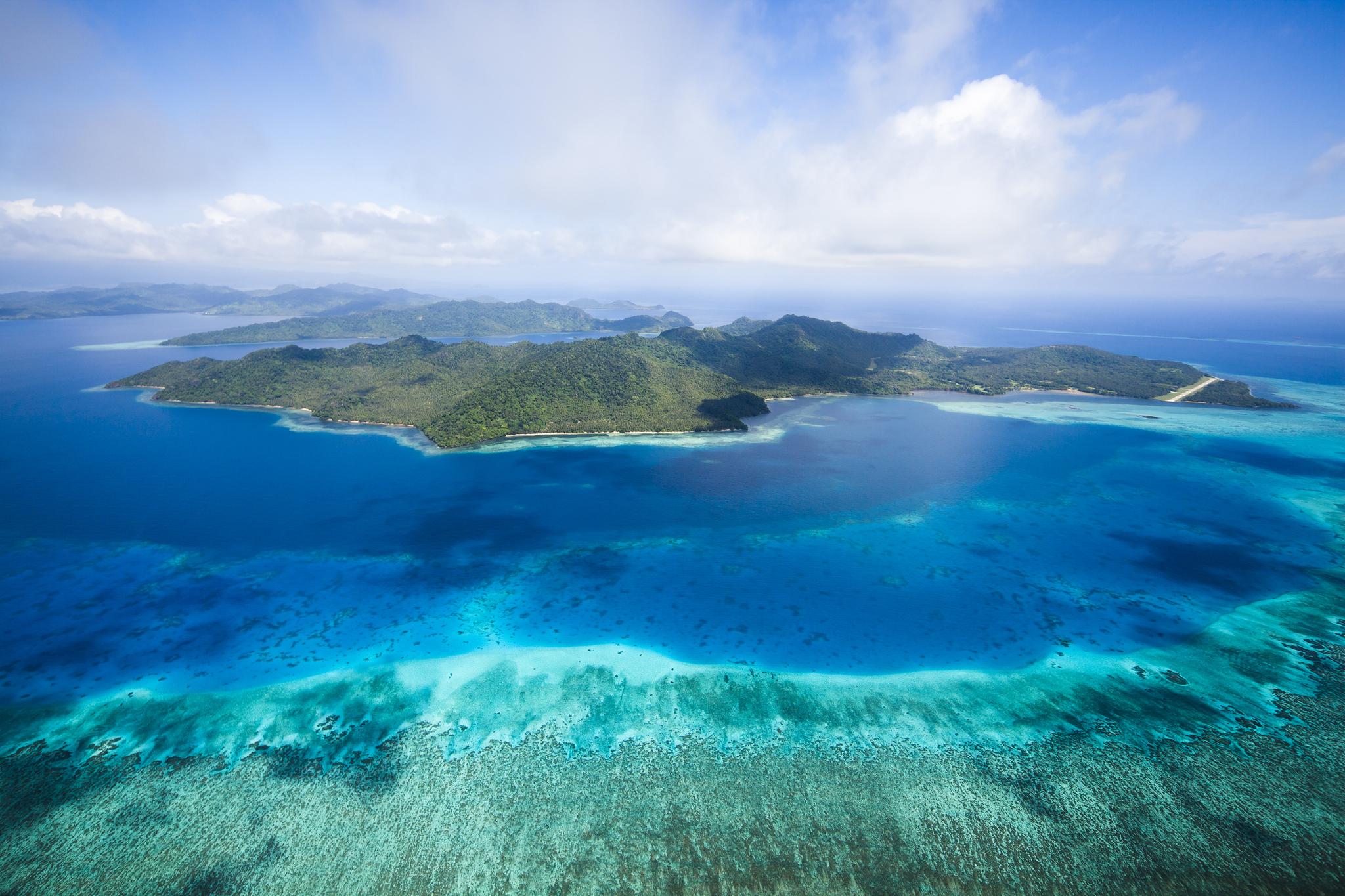 Tours In Fiji