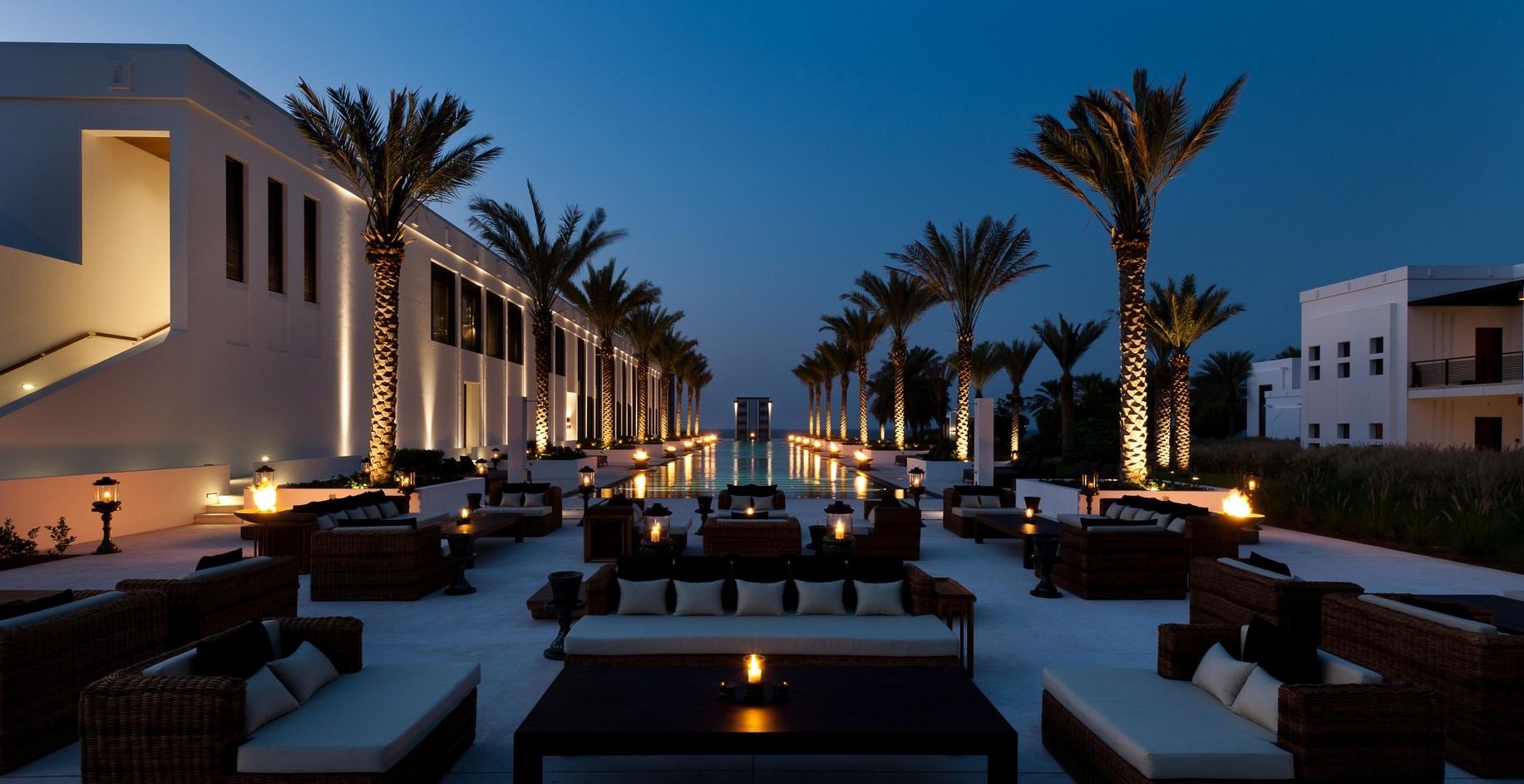 Chedi Muscat Oman Deluxe Escapesdeluxe Escapes