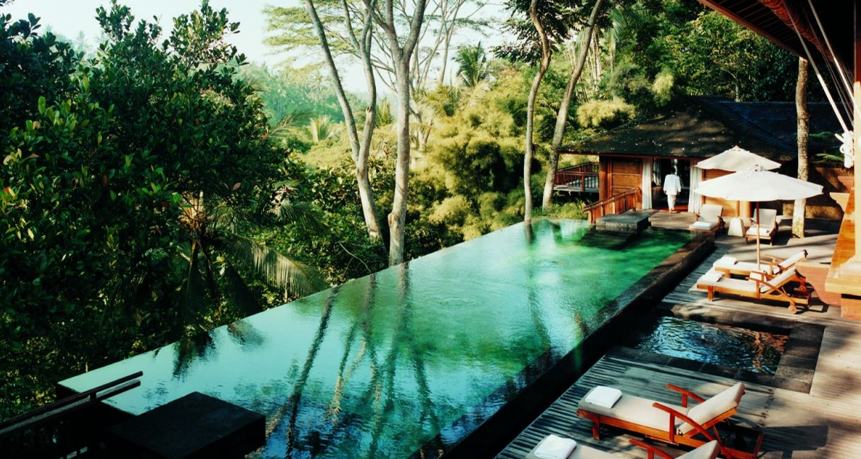 Como Shambhala Estate Bali Deluxe Escapesdeluxe Escapes