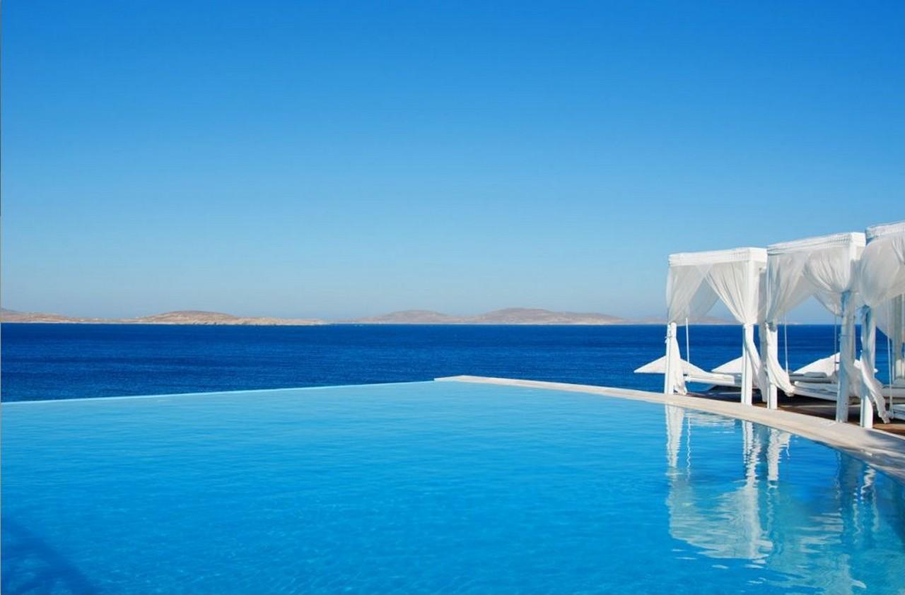 Saint John Hotel Villas And Spa Mykonos