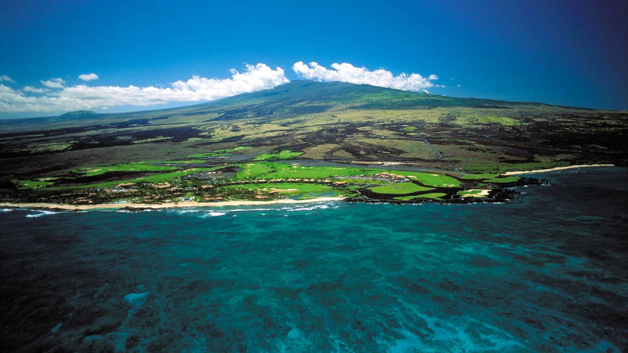 Big Island Grill Kona Hawaii