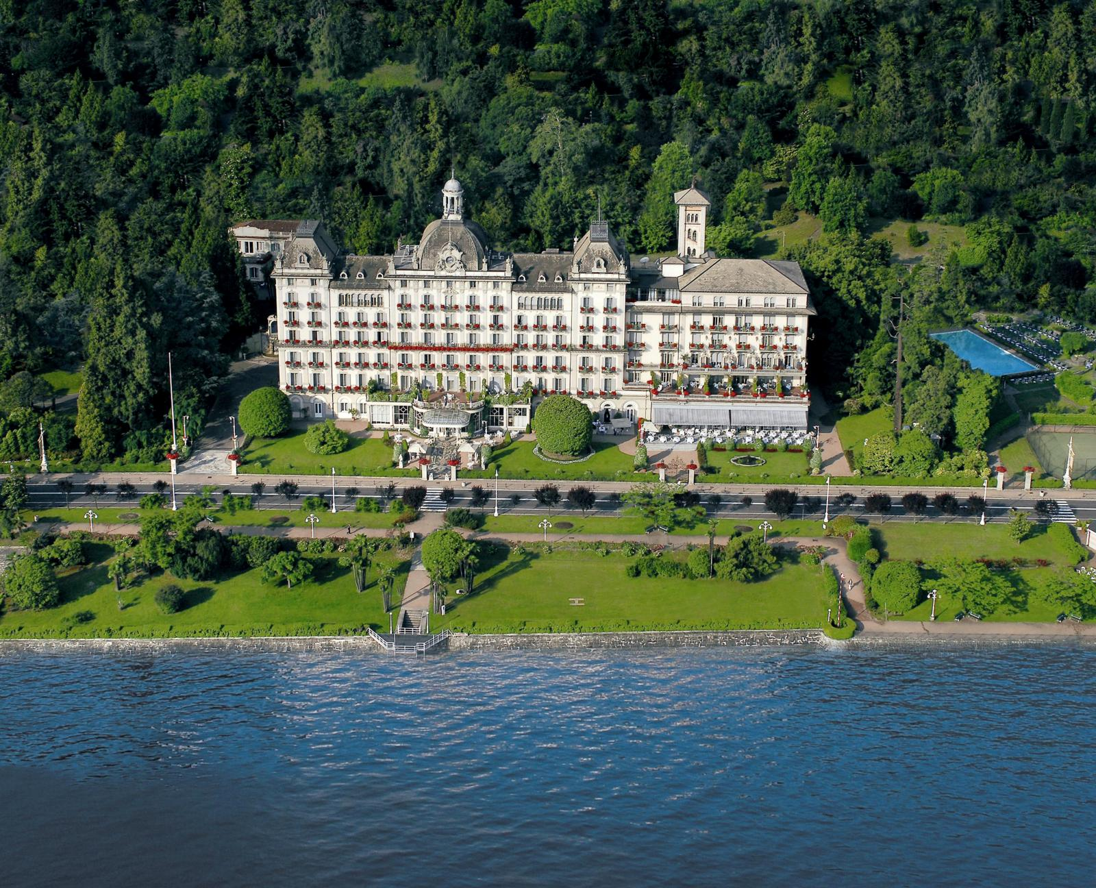 Grand hotel des iles borromees deluxe escapesdeluxe escapes for Grand hotel