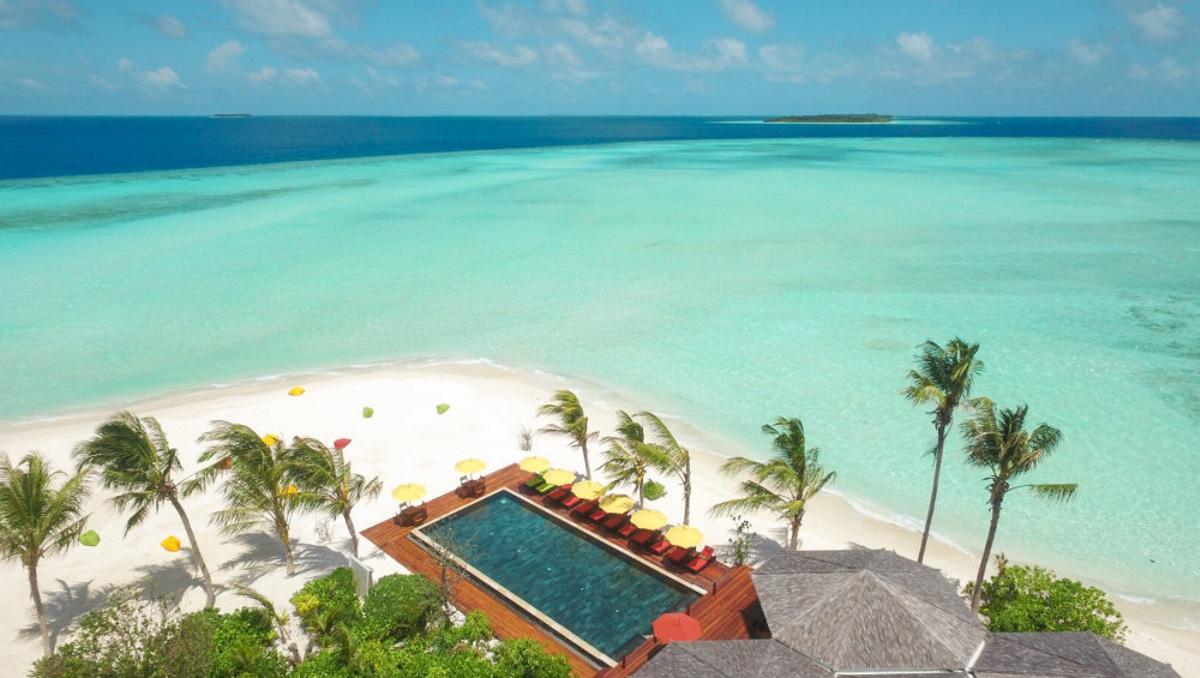 Dhigufaru Island Resort Maldives Deluxe Escapesdeluxe