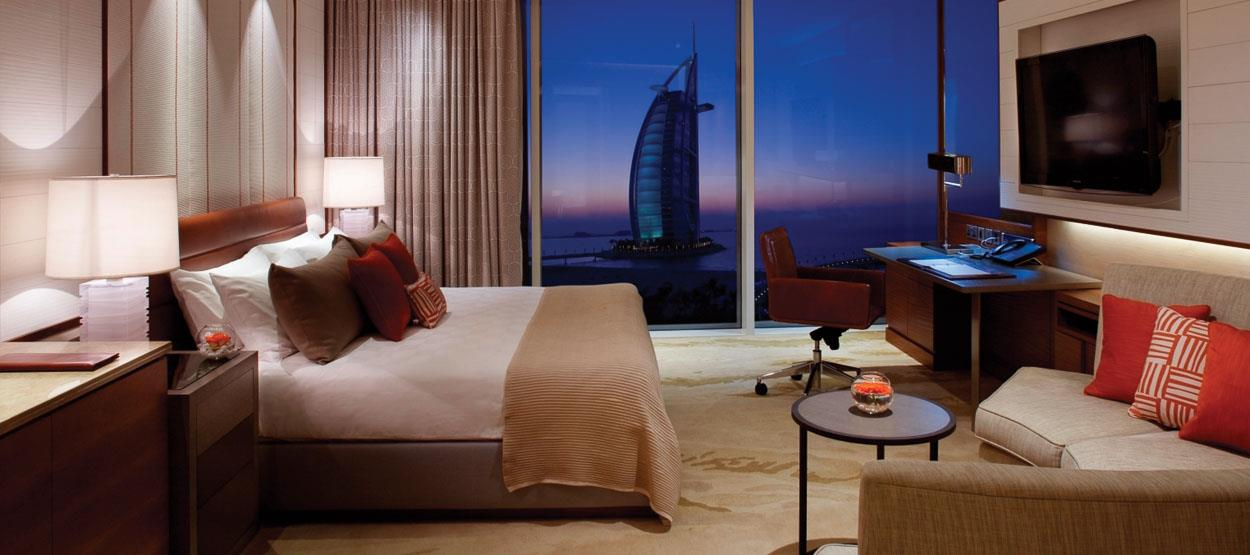 Ocean Club Room Jumeirah Beach Hotel
