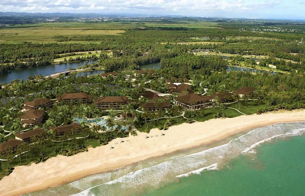Hotels Near Puerto Rico Airport