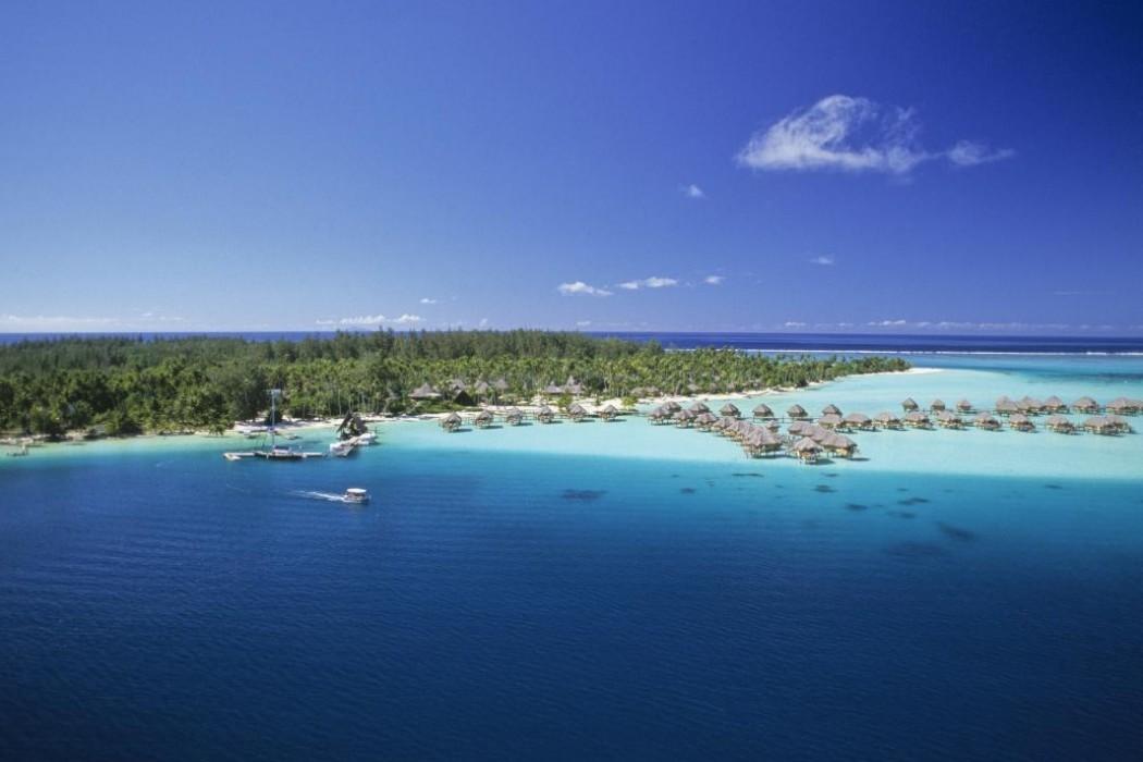 Hotel Bora Bora Pearl Resort Spa