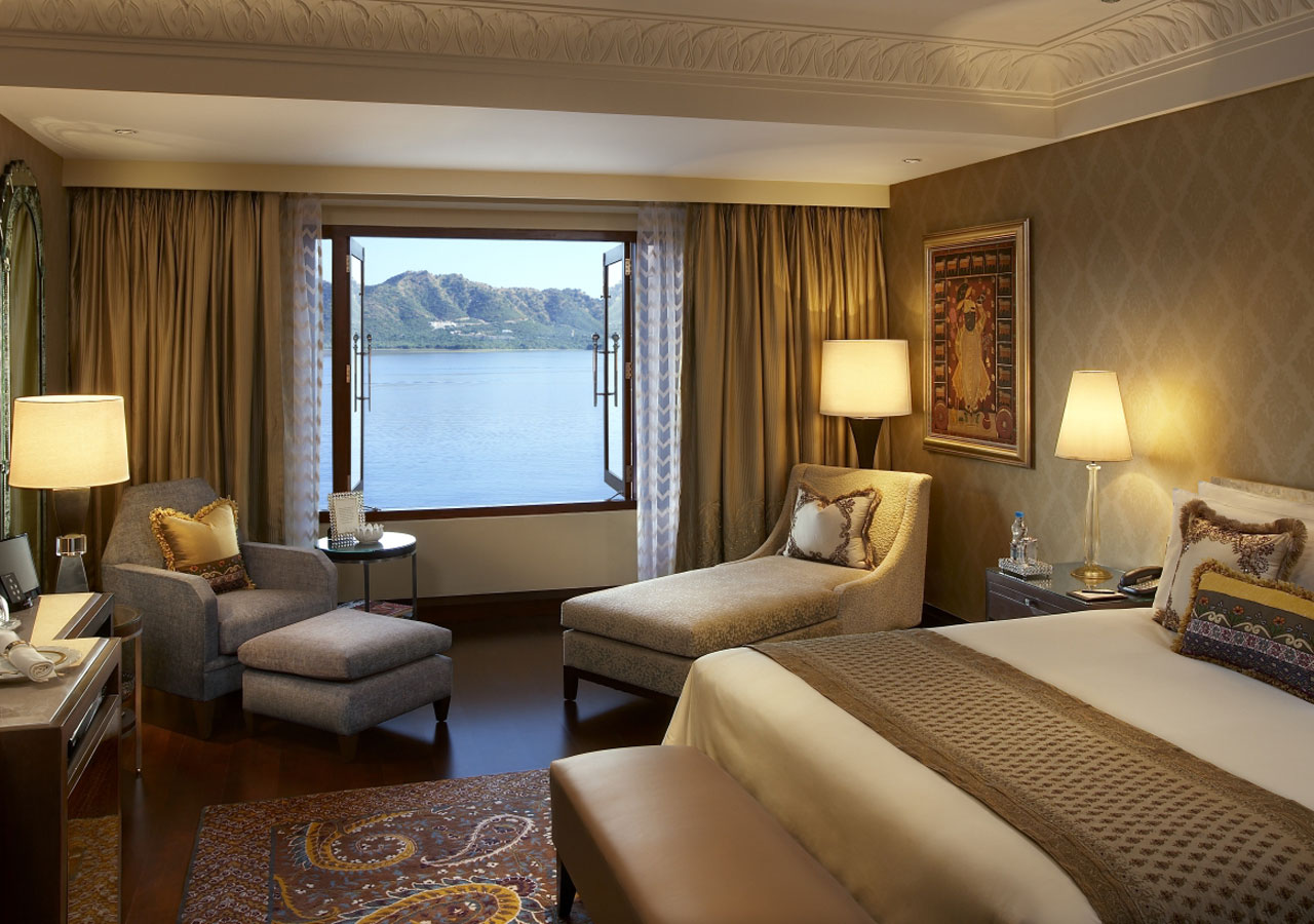Leela Palace Udaipur India Deluxe Escapesdeluxe Escapes
