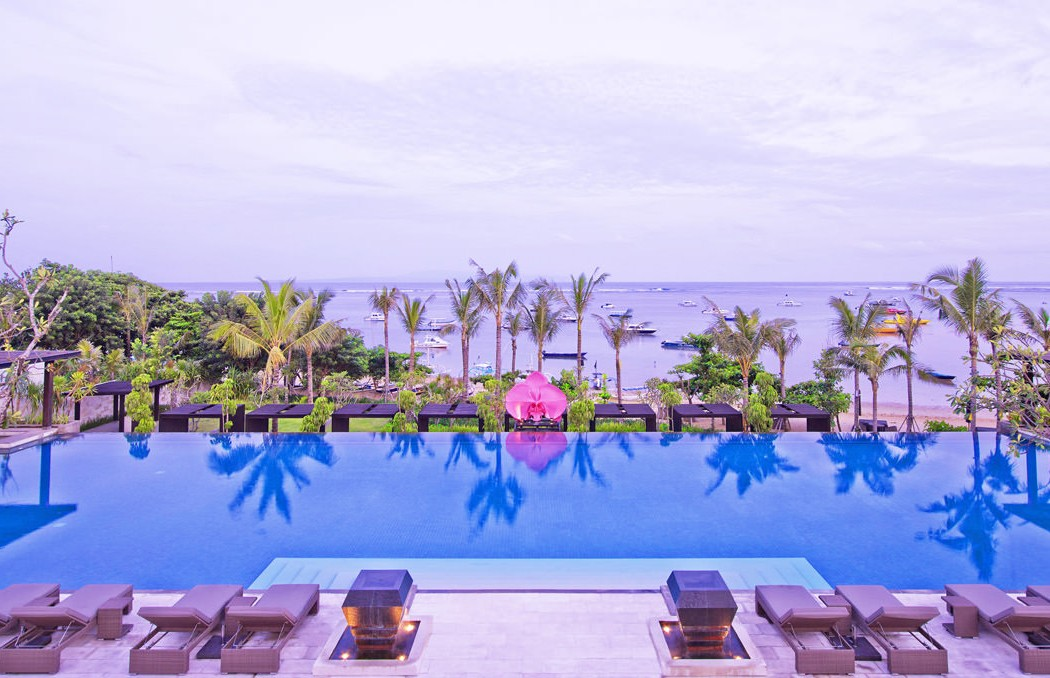 The Fairmont Bali Deluxe Escapesdeluxe Escapes