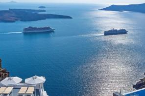 Pegasus Suites & Spa, Santorini