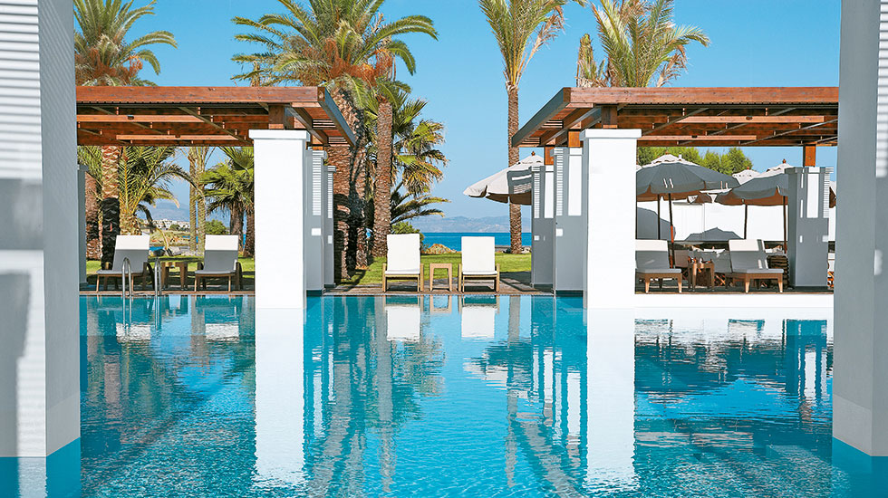 Amirandes Exclusive Resort by Grecotel
