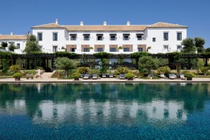 Finca Cortesin, Marbella
