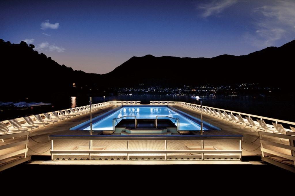 Villa d 39 este como italy deluxe escapesdeluxe escapes for Villa d este como ristorante