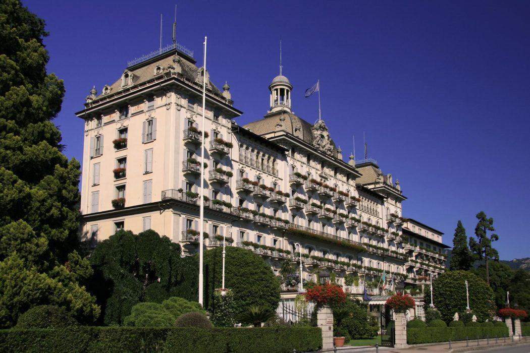 Grand hotel des iles borromees deluxe escapesdeluxe escapes for Grand hotel