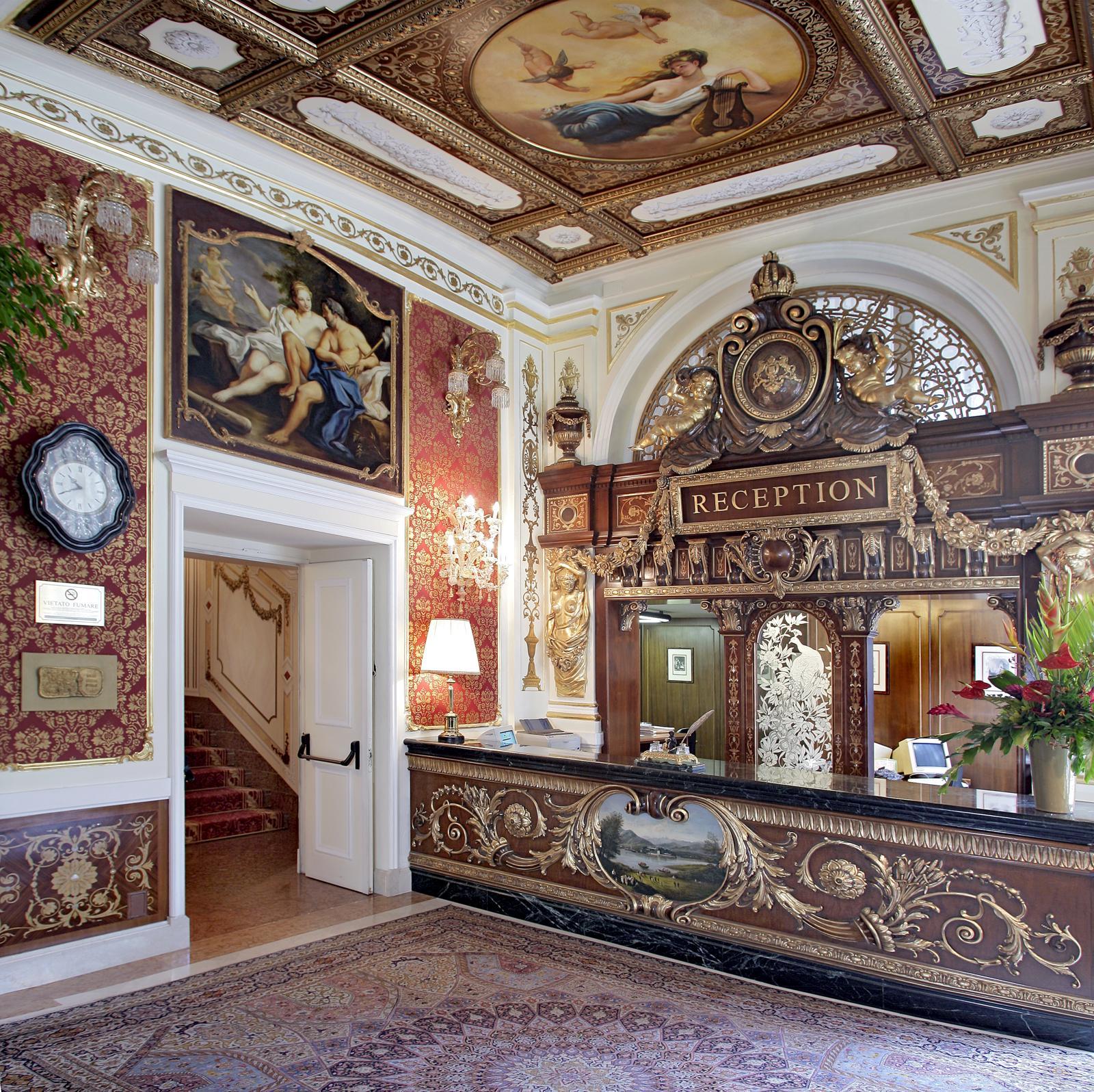 Grand Hotel Des Iles Borromees Deluxe Escapesdeluxe Escapes