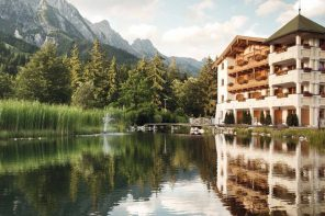 Naturhotel Forsthofgut, Austria