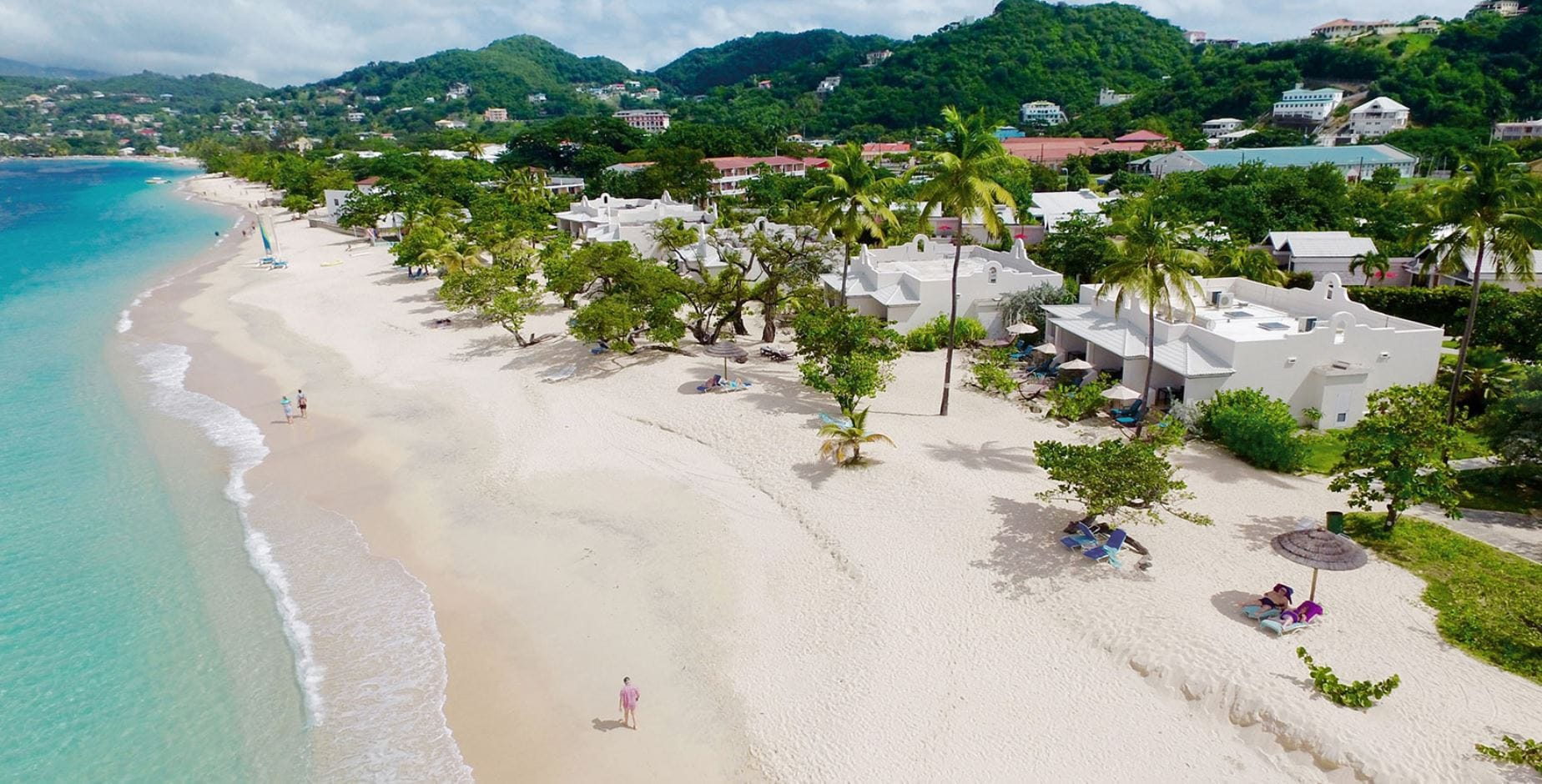 Spice Island Beach Resort Golf