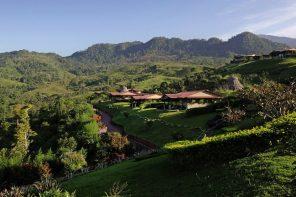 Hacienda AltaGracia Auberge Resort