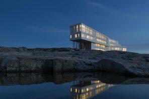 Fogo Island Inn, Canada