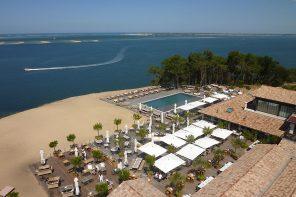 La Co(o)rniche Hotel