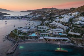 Santa Marina Mykonos Resort