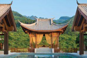 Banyan Tree Chongqing Beibei