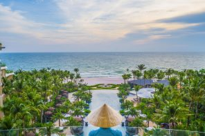 InterContinental Phu Quoc Resort, Vietnam