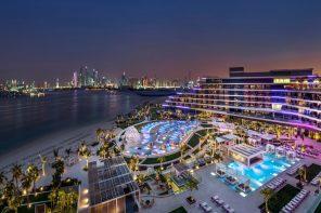 W Dubai – The Palm
