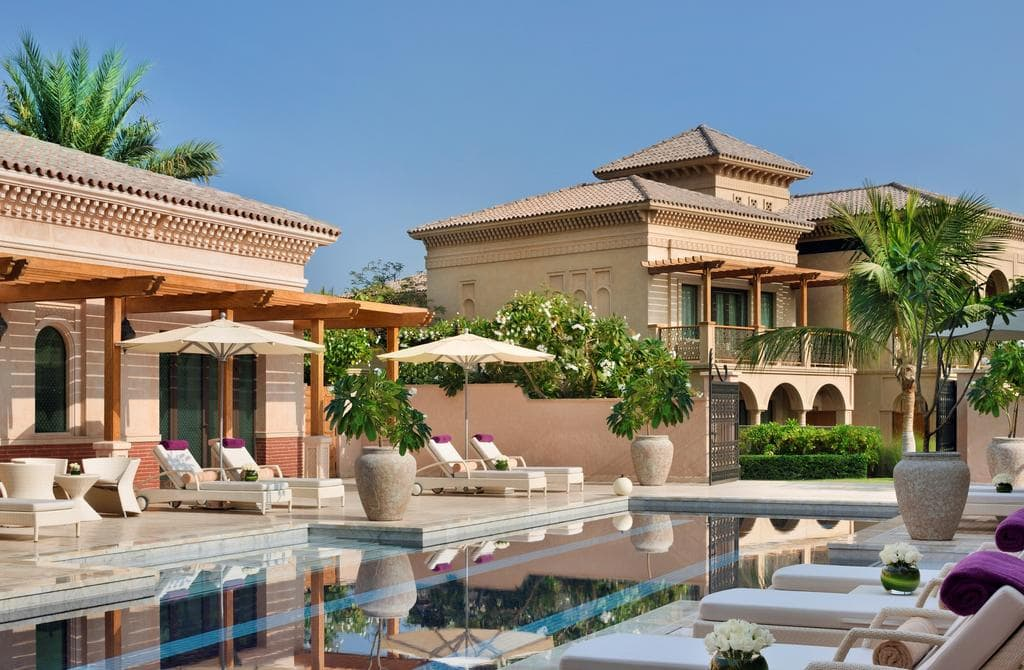 Deluxe-Escapes, the most exclusive hotels