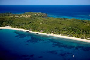 Yasawa Island Resort and Spa