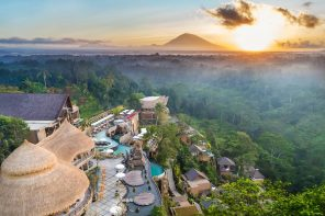 The Kayon Jungle Resort Bali
