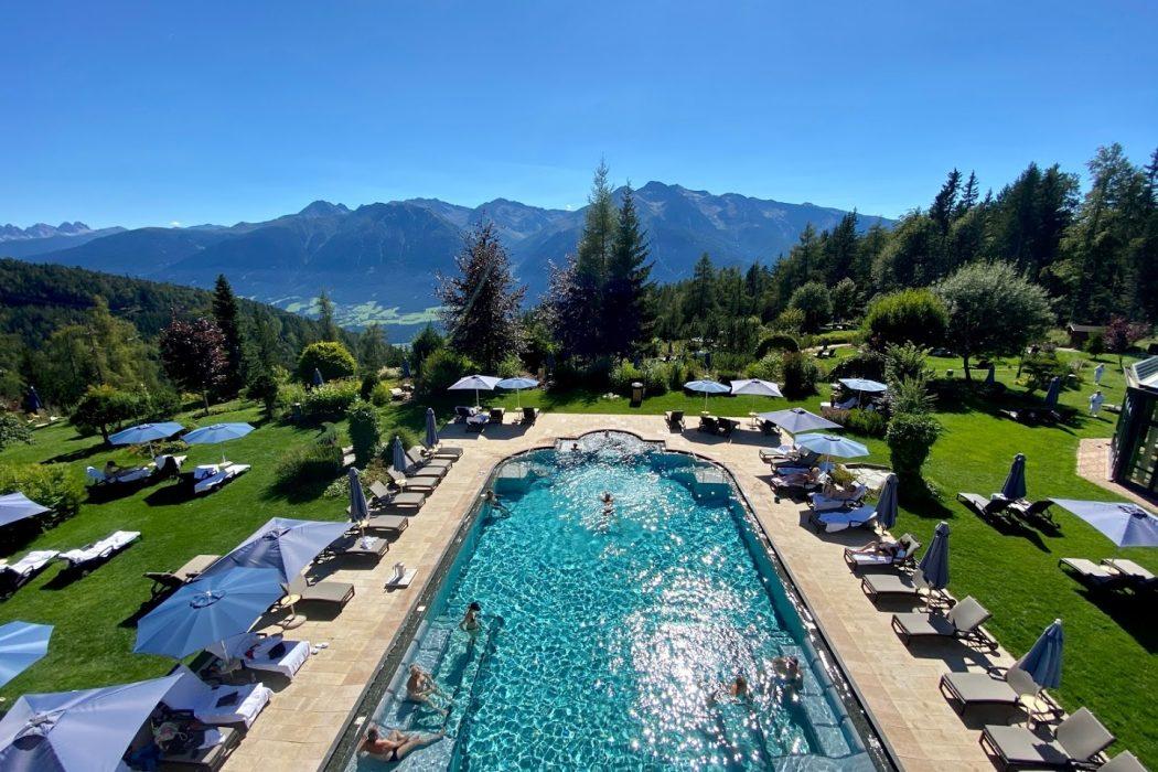 Inter Alpen Tyrol