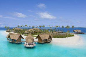Waldorf Astoria Maldives Ithaafushi