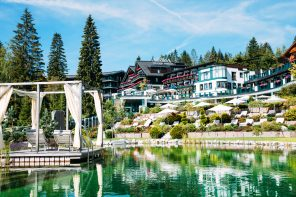 Astoria Resort, Tirol